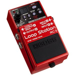 Boss Effect RC-3 - Pédale Loop Station