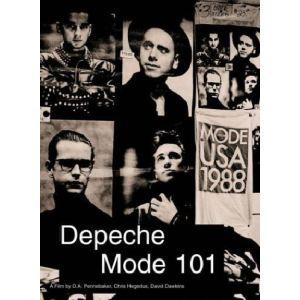 Depeche Mode : 101 (1988)