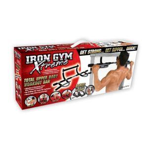 Iron Gym Xtreme - Appareil de musculation