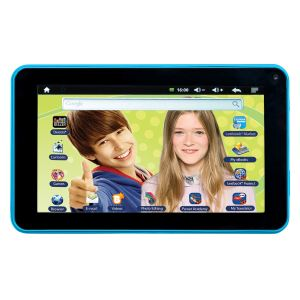 "Lexibook Power Tablet 7 (MFC162) - Tablette tactile enfant 7"" 4 Go sur Android 4.1"