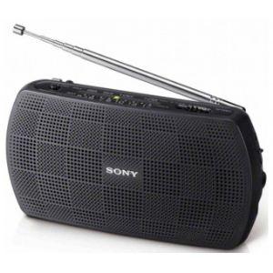 Sony SRF-18 - Radio portable stéréo