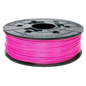 XYZprinting RF10XXEU0NA - Filament ABS néon rose