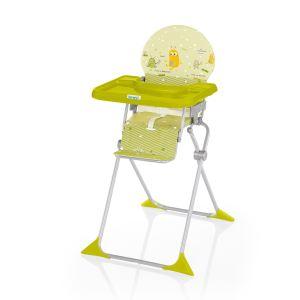 Brevi Chaise haute Junior (2013)