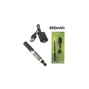 E-cigarette rechargeable eGo-CE4 650mAh avec atomiseur 1.6ml