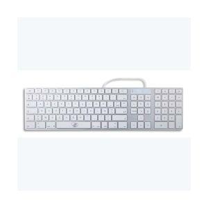 clavier blanc azerty comparer 205 offres. Black Bedroom Furniture Sets. Home Design Ideas