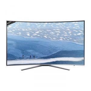 Samsung UE49KU6500 - Téléviseur LED Incurvé 123 cm 4K Smart TV