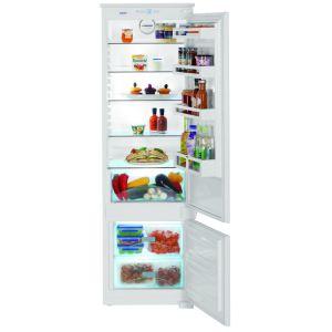 Liebherr RCI 5350 - Réfrigérateur combiné intégrable