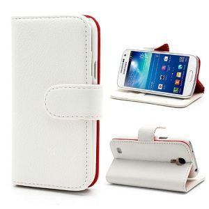 Phonewear SG4M-ETU-TV-002-B - Étui de protection pour Samsung Galaxy S4 mini