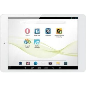 "Memup SlidePad Elite 785i 16 Go - Tablette tactile 7.85"" avec Android 4.2 (Jelly Bean)"