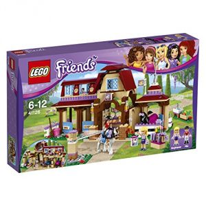 Lego 41126 - Friends : Le club d'équitation de Heartlake City