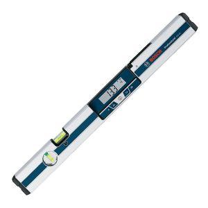 Bosch Professional GIM 60 (0601076700) - Niveau électronique 60 cm