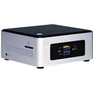 Intel NUC NUC5PPYH - Pentium N3700 Wi-Fi AC / Bluetooth 4.0