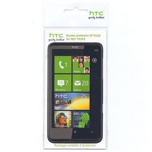 HTC SPP420 - Film de protection pour HTC HD7