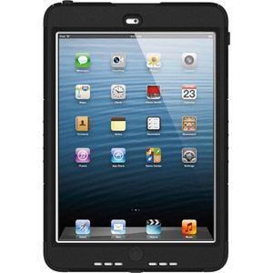 Targus THD046 - Coque de protection SafePORT Heavy Duty en silicone pour iPad mini