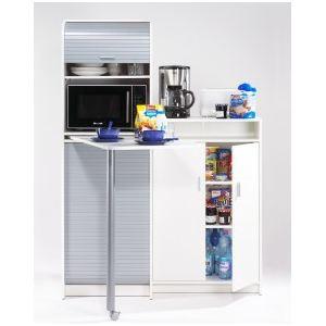 table cuisine 60x60 comparer 365 offres. Black Bedroom Furniture Sets. Home Design Ideas