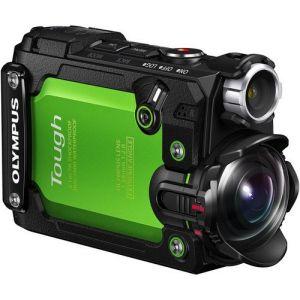 Olympus TG-TRACKER - Caméra sport  Ultra HD (4K)