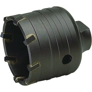 Diager 366D125 - Trépan compatible SDS plus attachement M16 Ø 125 mm