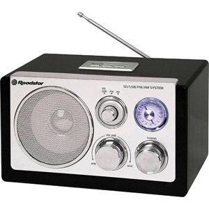 Roadstar HRA-1320US - Poste radio