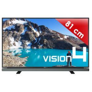 Grundig 32VLE4503BF - Téléviseur LED 80 cm 4K