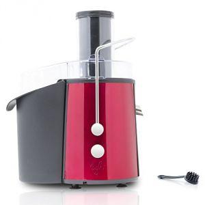 centrifugeuse rouge comparer 57 offres. Black Bedroom Furniture Sets. Home Design Ideas