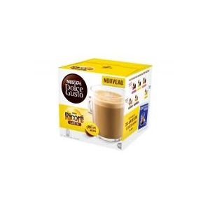Nescafe 16 capsules Dolce Gusto Ricoré au lait