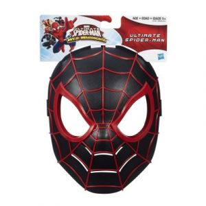 Hasbro Masque Ultimate Spiderman