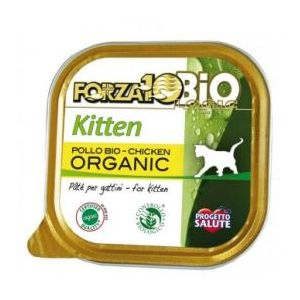 Forza10 Nourriture Humide pour Chaton Every Day 100g