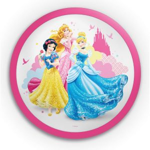 Philips Plafonnier pour enfant Led Disney Princesse