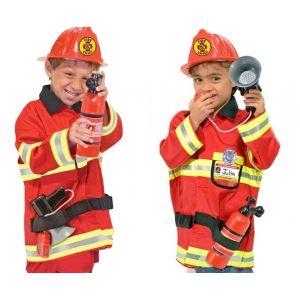 deguisement garcon 4 ans pompier comparer 16 offres. Black Bedroom Furniture Sets. Home Design Ideas