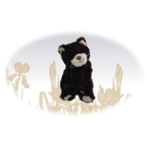 Bukowski Peluche Chat Bambo 23 cm