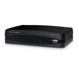 Metronic Zapbox HD-SO.1