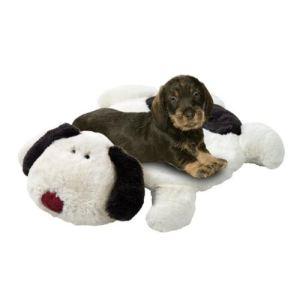 Karlie Coussin en peluche Teddy pour chien