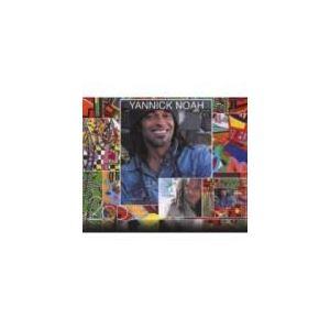 Yannick Noah - Charango / Frontières (Coffret 2 CD)