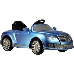 Voiture électrique 12V Bentley