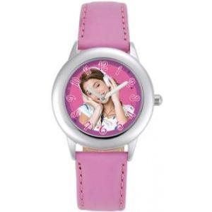 W001434-71894 - Montre pour fille Disney Violetta