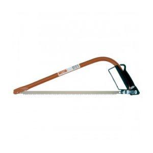 Bahco 331-21-51KP - Scie à bûches ergonomique tout usage 53 cm
