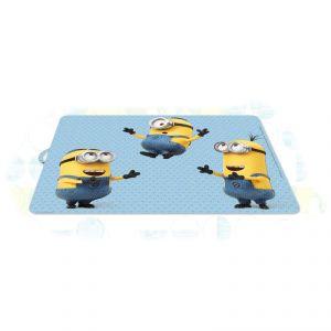 Set de table Minions