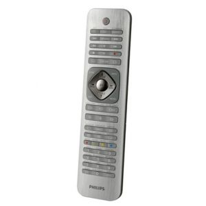 Philips SRP6013/10 - Télécommande universelle 3 en 1