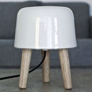 &tradition Lampe de table Milk NA1