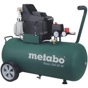 Metabo Basic 250-50 W - Compresseur