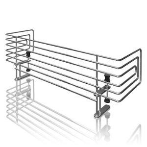 Reer 2010 - Barrière de sécurité pour cuisinière (57 x 19 cm)