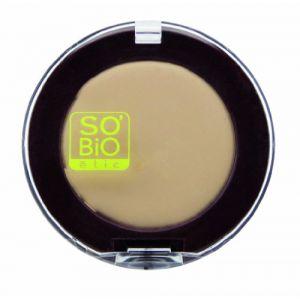 So'Bio Étic Correcteur de Teint 'BB Compact' Bio Beige Clair (3,8g)