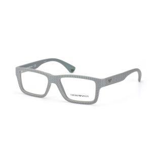 Emporio Armani EA 3019 - Lunettes de vue pour homme