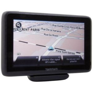 TomTom PRO 7150 Truck - GPS poids lourds