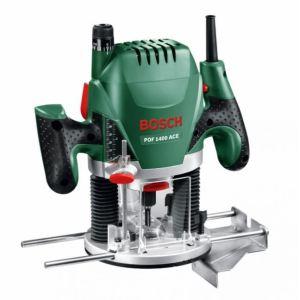 Bosch POF 1400 ACE - Défonceuse 1400W