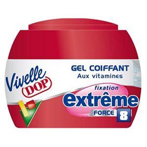 Dop Vivelle - Gel coiffant fixation extrême