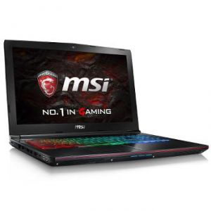 "MSI GE62 7RE-024XFR - 15.6"" avec Core i7-7700HQ 2.8 GHz"