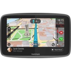 TomTom GO 6200 - GPS auto