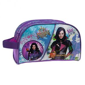 Trousse de toilette Disney Descendants Fairest (26 cm)