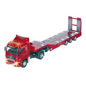 Siku 6721 - Camion Man avec remorque - 1:32